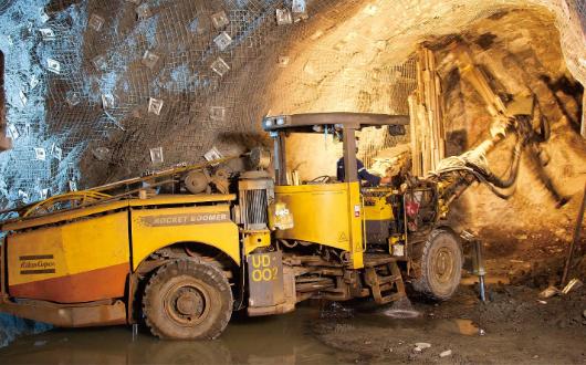 黑龙江金亿盛矿产品经销有限公司